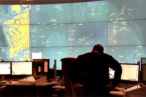 Vessel Traffic Management Systems